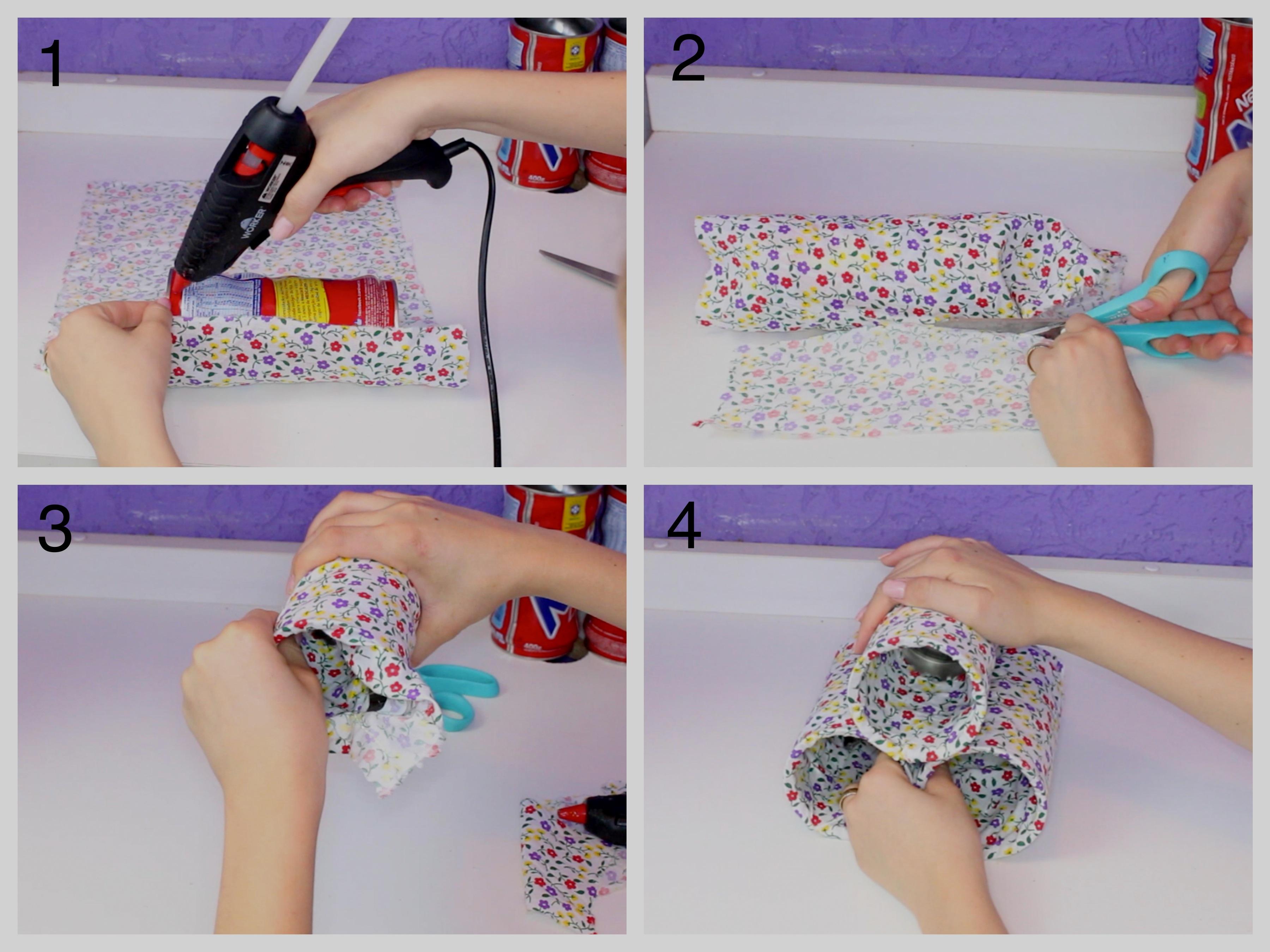Blog De Moda Feminina P Gina 2 Daiane Portela ~ Como Decorar Quarto Feminino Com Material Reciclavel